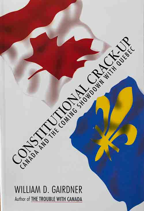 Constiutional Crack-Up book cover