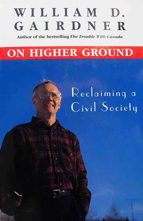 On Higher Ground book cover